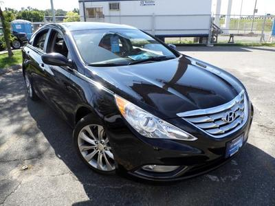2012 Hyundai Sonata SE 2.0T Sedan for sale in Springfield for $18,116 with 35,676 miles.