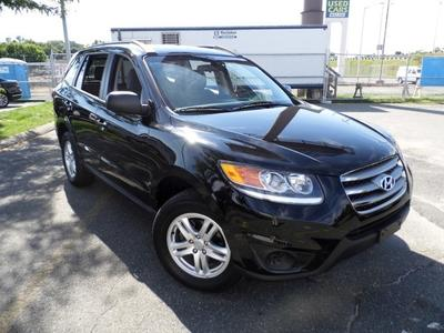 2012 Hyundai Santa Fe GLS SUV for sale in Springfield for $20,046 with 18,256 miles.