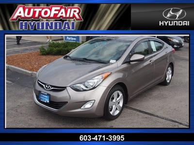 2013 Hyundai Elantra Sedan for sale in Manchester for $15,987 with 25,026 miles.