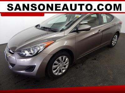 2011 Hyundai Elantra GLS Sedan for sale in Avenel for $13,991 with 36,539 miles.