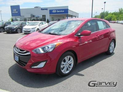 2013 Hyundai Elantra GT Base Hatchback for sale in Plattsburgh for $18,995 with 6,496 miles.