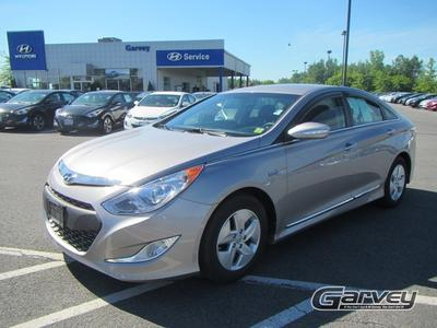 2012 Hyundai Sonata Hybrid Base Sedan for sale in Plattsburgh for $20,995 with 10,933 miles.