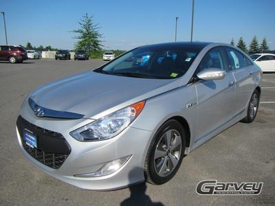 2012 Hyundai Sonata Hybrid Base Sedan for sale in Plattsburgh for $19,995 with 50,346 miles.