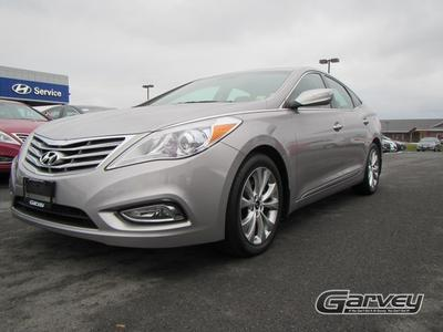 2013 Hyundai Azera Base Sedan for sale in Plattsburgh for $27,995 with 11,873 miles.