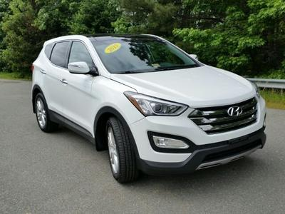 2013 Hyundai Santa Fe Sport 2.0T SUV for sale in Chester for $31,318 with 10,305 miles.