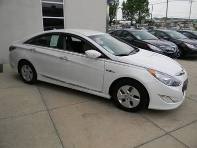 2012 Hyundai Sonata Hybrid Base Sedan for sale in Chambersburg for $19,987 with 36,353 miles.