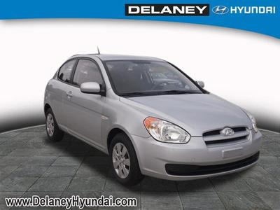 2010 Hyundai Accent GS Hatchback for sale in Indiana for $9,988 with 37,035 miles.