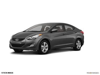 2013 Hyundai Elantra Limited Sedan for sale in Indiana for $18,988 with 37,847 miles.