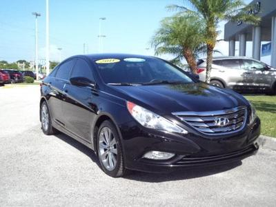 2011 Hyundai Sonata SE Sedan for sale in Winter Haven for $15,840 with 50,939 miles.