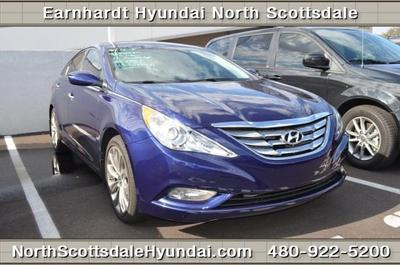 2012 Hyundai Sonata SE Sedan for sale in Scottsdale for $19,995 with 35,552 miles.