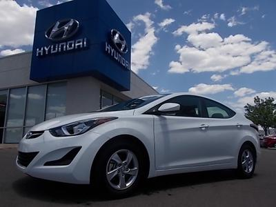 2014 Hyundai Elantra SE Sedan for sale in Santa Fe for $18,991 with 1,222 miles.