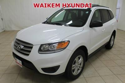 2012 Hyundai Santa Fe GLS SUV for sale in Massillon for $18,000 with 20,022 miles.
