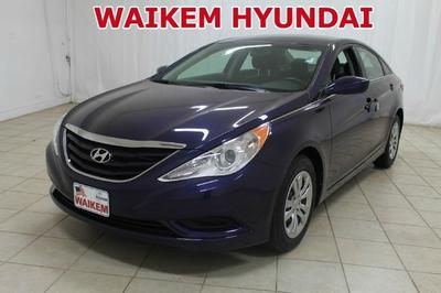 2012 Hyundai Sonata GLS Sedan for sale in Massillon for $16,000 with 28,028 miles.