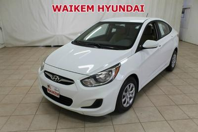 2013 Hyundai Accent GLS Sedan for sale in Massillon for $15,000 with 34,392 miles.