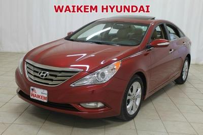 2013 Hyundai Sonata Limited Sedan for sale in Massillon for $22,000 with 28,149 miles.