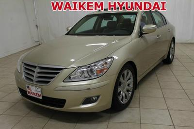 2011 Hyundai Genesis 3.8 Sedan for sale in Massillon for $23,800 with 41,738 miles.