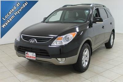 2012 Hyundai Veracruz GLS SUV for sale in Massillon for $21,800 with 33,751 miles.