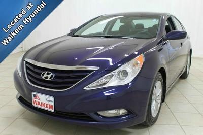 2013 Hyundai Sonata GLS Sedan for sale in Massillon for $17,500 with 30,033 miles.