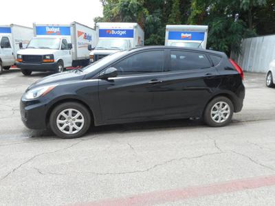 2013 Hyundai Accent GS Hatchback for sale in Nacogdoches for $14,995 with 20,174 miles.