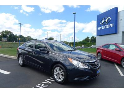 2011 Hyundai Sonata GLS Sedan for sale in New Haven for $15,999 with 34,523 miles.