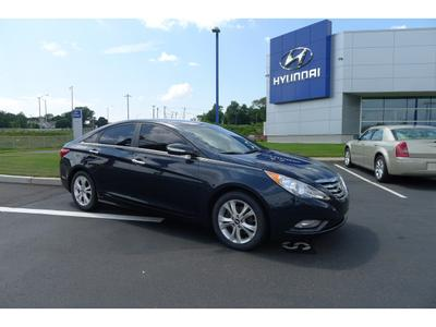 2013 Hyundai Sonata Limited Sedan for sale in New Haven for $18,995 with 31,289 miles.
