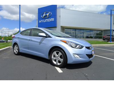 2012 Hyundai Elantra GLS Sedan for sale in New Haven for $16,999 with 17,645 miles.