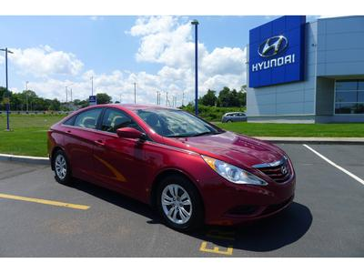 2012 Hyundai Sonata GLS Sedan for sale in New Haven for $16,995 with 28,582 miles.