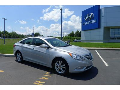 2011 Hyundai Sonata Limited Sedan for sale in New Haven for $19,995 with 29,852 miles.