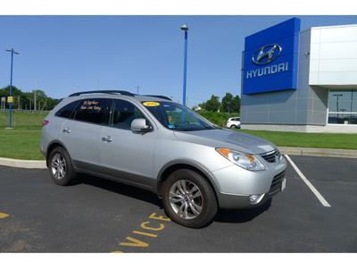 2012 Hyundai Veracruz Limited SUV for sale in New Haven for $27,999 with 15,933 miles.