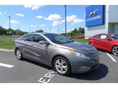 2012 Hyundai Sonata Limited Sedan for sale in New Haven for $20,999 with 6,224 miles.