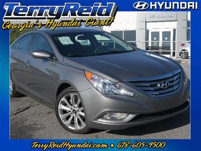 2013 Hyundai Sonata SE Sedan for sale in Cartersville for $19,495 with 32,001 miles.