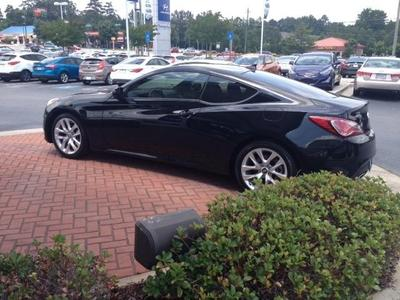 2014 Hyundai Genesis Coupe 2.0T Coupe for sale in Lithia Springs for $23,999 with 2,443 miles.