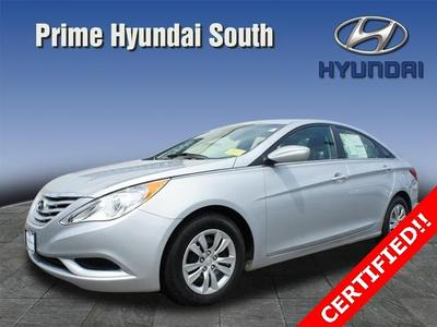 2012 Hyundai Sonata GLS Sedan for sale in Quincy for $14,651 with 39,731 miles.