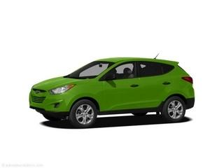2011 Hyundai Tucson Limited SUV for sale in Kaneohe for $26,676 with 22,096 miles.