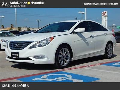 2011 Hyundai Sonata SE Sedan for sale in Corpus Christi for $15,792 with 51,244 miles.