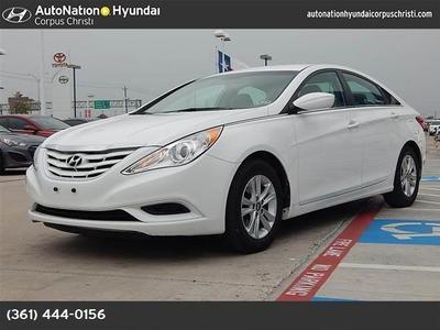 2013 Hyundai Sonata GLS Sedan for sale in Corpus Christi for $16,991 with 40,770 miles.