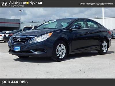 2013 Hyundai Sonata GLS Sedan for sale in Corpus Christi for $16,991 with 31,616 miles.