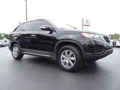 2012 Kia Sorento LX SUV for sale in Daytona Beach for $19,995 with 32,862 miles.