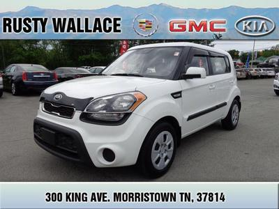 2013 Kia Soul Wagon for sale in Morristown for $14,978 with 16,138 miles.