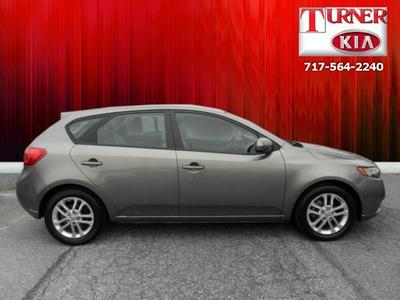 2012 Kia Forte EX Hatchback for sale in Harrisburg for $13,995 with 22,029 miles.