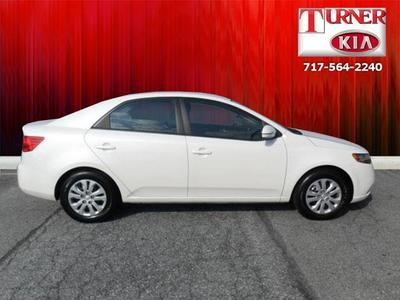 2013 Kia Forte EX Sedan for sale in Harrisburg for $14,995 with 12,976 miles.