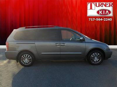 2011 Kia Sedona EX Minivan for sale in Harrisburg for $19,595 with 24,985 miles.