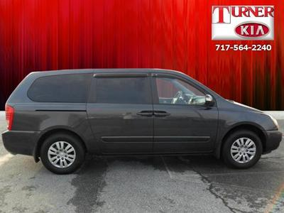 2012 Kia Sedona LX Minivan for sale in Harrisburg for $17,997 with 22,416 miles.
