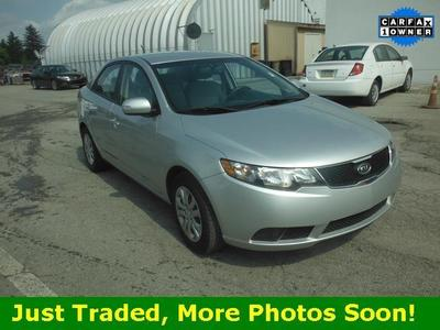 2010 Kia Forte EX Sedan for sale in Butler for $12,491 with 51,499 miles.