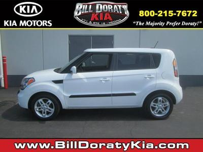 2011 Kia Soul Wagon for sale in Medina for $15,991 with 38,652 miles.