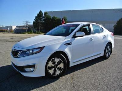 2012 Kia Optima Sedan for sale in Waterford for $24,995 with 7,041 miles.