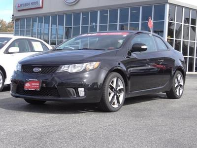 2010 Kia Forte Sedan for sale in Attleboro for $15,991 with 33,162 miles.