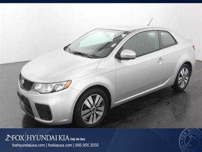 2013 Kia Forte Koup EX Coupe for sale in Grand Rapids for $16,191 with 14,937 miles.