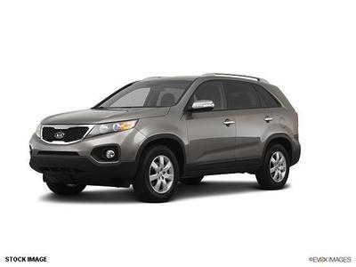 2013 Kia Sorento SUV for sale in Cleveland for $23,481 with 5,506 miles.