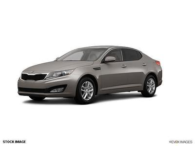 2013 Kia Optima Sedan for sale in Cleveland for $19,889 with 11,531 miles.